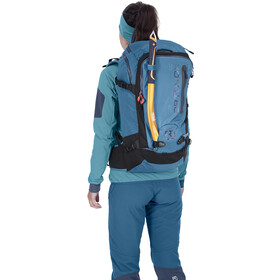 Ortovox Haute Route 38 S Backpack Blue Sea